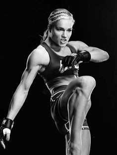 Felice Herrig - Cast of The Ultimate Fighter 20 : Shop at CageCult for original #MMA inspired fashion for powerful #MixedMartialArts fighters and savage #UFC fight fans: http://cagecult.com/mma