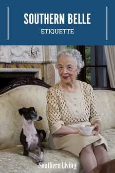 There's social etiquette and then there's Mama'n'em's etiquette. None of these rules are written down. Southerners just absorb them through cornbread and the liquid sugarcane we call sweet tea. #southernbelle #southernetiquette #southernlifestyle #southernliving