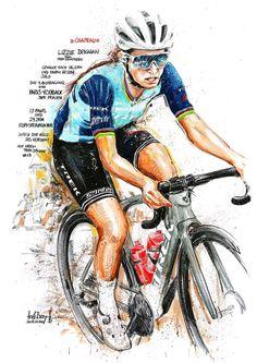 Paris Roubaix, Cycling Art, Comic Books, Comics, Cover, Biking, Drawing Drawing, Road Cycling, Cartoons