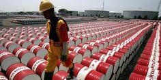 #موسوعة_اليمن_الإخبارية l سعر النفط يستقر عند أعلى مستوى له منذ تسعة أسابيع