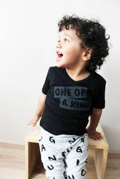 ★T-shirt ★ ONE OF A KIND #tshirt#kids#kidsfashion#