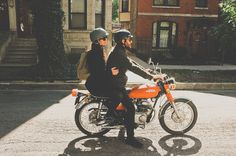 My husband & I will travel the world like this.