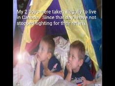 This Daddy will NEVER give up! (Come Home-One Republic) Please Help.