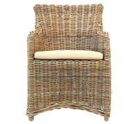 Junie Chair (Khaki)