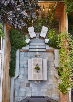 Small Backyard Ideas - Even if your backyard is small it additionally can be very comfortable and also welcoming. Having a small backyard does not indicate your backyard landscaping . Townhouse Garden, Townhouse Interior, Small Patio Ideas Townhouse, Small Patio Ideas On A Budget, Budget Patio, Small Backyard Landscaping, Backyard Patio, Backyard Ideas, Landscaping Ideas