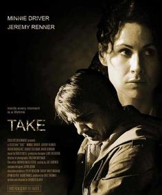 Jeremy Renner | Saul Gregor |Take