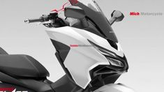 New Honda Forza 250 launches 2018 | New 250cc Honda scooter launches 2018