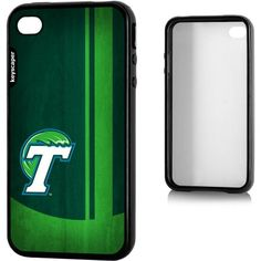 Tulane Green Wave Apple iPhone 4/4s Bumper Case