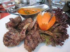 le petit boeuf Lausanne, Meat, Food, Essen, Meals, Yemek, Eten