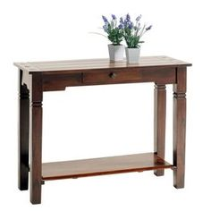 Console tables consoles and tables on pinterest for Sofa table jysk