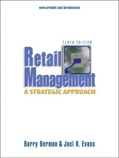 Test bank for retail management 8th edition by levy 5 must read books for retail managers retail management a strategic approach fandeluxe Images