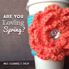 Loving spring? Spring Bling available now! https://www.facebook.com/pages/Miss-Squirrels-Shop/564084783719590  What a great teacher gift!!