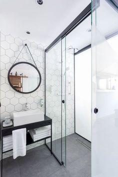 120 Stunning Bathroom Tile Shower Ideas (49)