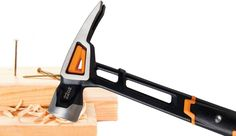 Fiskars IsoCore Striking Tools by Colin Roberts at Coroflot.com