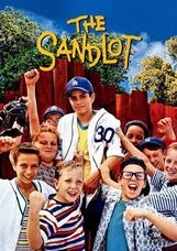 Movies on the Bay - The Sandlot  Presented by City of Coronado Recreation Department, Coronado Cultural Arts Commission, & Rotary Club of Coronado  Friday, August 7, 2015 (movies, film, cinematograph, motion picture, videotape)