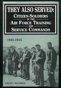 This book is based on the letters, diaries and memories of those non-professional soldiers, technicians, who left home and family to serve behind the scenes in the 318th Air Service Squadron to keep American combat aircraft in the air.