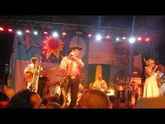 GUIGA REIS - WE ARE THE WORLD OF CARNAVAL (Nizan Guanaes) - Ao Vivo Larg...