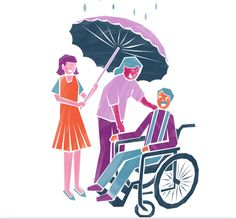 Family caregiving duties have grown in the past decade. According to a 2015 study by AARP, an estimated 43.5 million adults in the United States have provided unpaid care to an adult or a child in the prior 12 months. Twenty-two percent of caregivers feel their health had gotten worse as a result of caregiving, …