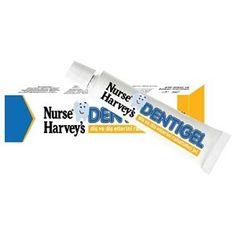 Nurse Harvey's Dentigel Diş ve Diş Etlerini Rahatlatıcı Jel 15 gr hakkında bilgi alabilir, Kullananlar, Yorumları,Forum, Fiyatı, En ucuz, Ankara, İstanbul, İzmir gibi illerden Sipariş verebilirsiniz.444 4 996