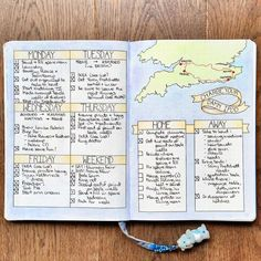 10 Inspirational Bullet Journal Instagram Accounts to Follow - For the Love of Crust