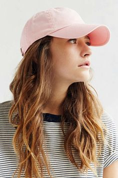 American Needle Washed Canvas Baseball Hat - Urban Outfitters