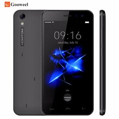 >> Click to Buy << HOMTOM HT16 Pro Smartphone MT6737 Quad Core 16G ROM 2G RAM Android 6.0 Mobile Phones 5.0 Inch 3000mAh 8.0MP 4G LTE Cellphone #Affiliate