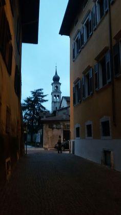 View of Trento (Italy) ...Just walk & enjoy! ♡