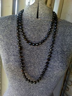 long-black-beaded-necklace