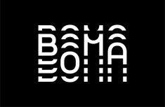 Design typography, brand identity design, branding design, logo design, m. Typography Love, Typo Logo, Typography Inspiration, Graphic Design Typography, Logo Design Inspiration, Logo Branding, Lettering, Brand Identity Design, Branding Design