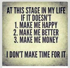 My 2015 mindset. Yup! Planning goals already!!!