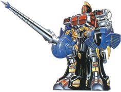 Kongazord Sword and Shield Mode Power Rangers Wild Force, Power Rangers Art, Robot Art, Robots, Power Rangers Megazord, Power Rengers, Ninja Birthday, Mecha Anime, Robot Design