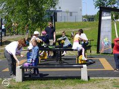Energetyczny Ogród Doświadczeń otwarty! Miejsce idealne dla całych rodzin