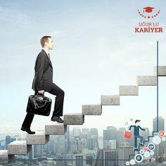 Çalışanlarımız, başarılarını sürekli hale getirdiklerinde en üst kademeye kadar tırmanma şansına sahiptirler.
