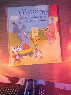#lecture  Bonjour ,  Aujourd'hui sur le blog je vous présente ma troisième participation à chut, les enfants lisent !  http://mamanpouponne-papabricole.fr/lhistoire-du-soir-3-chut-les-enfants-lisent/