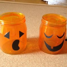 Lanterne di Halloween - Cose Per Crescere