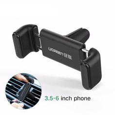 Car Holder for iPhone 6 Mobile Phone Holder  for Samsung