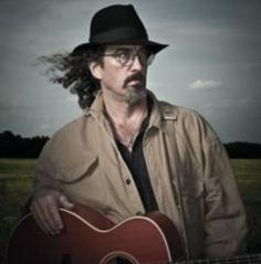 James McMurtry: Texas singer-songwriter with a wicked wit, great storytelling ability and gift for crafting words with economy and power.