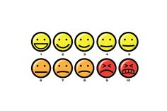 """""""On a scale of one to ten, how would you rate your pain?"""" - Baymax pain scale"""