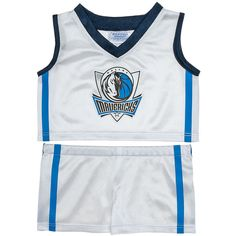 Dallas Mavericks Uniform 2 pc. | Build-A-Bear