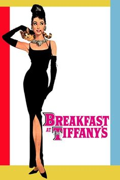 Breakfast At Tiffany's (1961)Not Audrey's best work, but definitely her most iconic.Arriving October 1 #refinery29 http://www.refinery29.com/2016/09/124086/netflix-new-releases-october-2016#slide-4