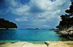 Croatia / Mljet Island / Pomena | Flickr - Photo Sharing!