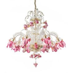 We offer a stunning collection of hand-crafted Italian Chandelier Lighting and Murano Chandeliers. These beautiful fixtures cannot be found on the High Street. Flower Chandelier, Murano Chandelier, Antique Chandelier, Chandelier Lighting, Crystal Chandeliers, White Chandelier, Murano Glass, Lustre Murano, Lustre Floral