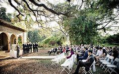 Florida Wedding Venues: Ancient Spanish Monastery