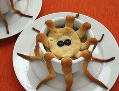 Tentacle Pot Pies | Babble