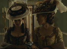 The Duchess movie The Duchess Of Devonshire, Movie Costumes, Period Dramas, Concept Art, Movies, Rococo, Regency, 18th Century, Tv