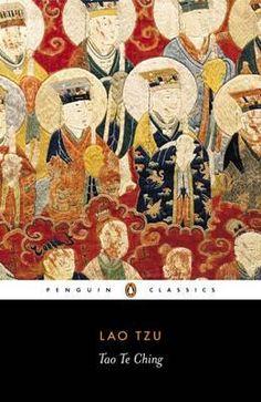 Penguin Black Classic: Tao Te Ching - Lao Tzu