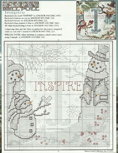 Gallery.ru / Фото #50 - Stoney Creek Cross Stitch Collection Magazine 2015-v27-03 - tymannost