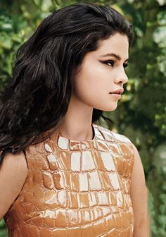 Everything You've Ever Read About Selena Gomez Is Wrong
