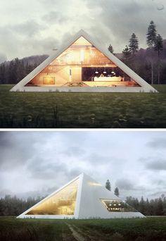 http://www.fubiz.net/2013/10/01/pyramid-house/