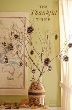 Easy Diy Thanksgiving Decorations - Best Ideas For Thanksgiving Decorating , einfache diy thanksgiving-dekorationen - beste ideen für thanksgiving-dekorationen , , thanksgiving crafts Fun. With Pinecones thanksgiving crafts Fall Crafts, Holiday Crafts, Holiday Fun, Holiday Decor, Diy Crafts, Tree Crafts, Easter Crafts, Holiday Parties, Festive